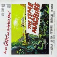 The Time Machine movie poster (1960) picture MOV_a1a82f56