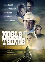Noble Things movie poster (2008) picture MOV_a1a8dbd1