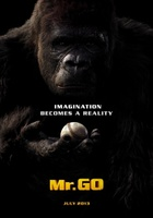 Mr. Go movie poster (2013) picture MOV_a1a943f2