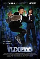 The Tuxedo movie poster (2002) picture MOV_a1abc4ef
