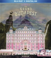 The Grand Budapest Hotel movie poster (2014) picture MOV_a1af20dc