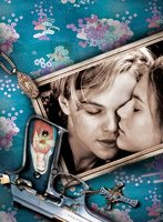 Romeo And Juliet movie poster (1996) picture MOV_a1af2d25