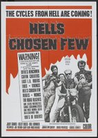 Hell's Chosen Few movie poster (1968) picture MOV_a1b23982