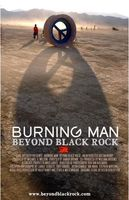 Burning Man: Beyond Black Rock movie poster (2005) picture MOV_a1b32cff