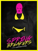 Spring Breakers movie poster (2013) picture MOV_a1b45d5d