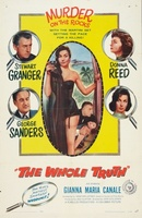 The Whole Truth movie poster (1958) picture MOV_a1b65931