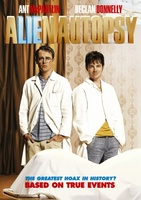 Alien Autopsy movie poster (2006) picture MOV_a1b83fda