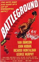Battleground movie poster (1949) picture MOV_a1b8efac