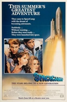 SpaceCamp movie poster (1986) picture MOV_a1b932f7