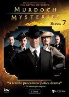 Murdoch Mysteries movie poster (2008) picture MOV_897a6f88
