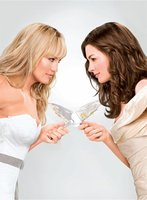 Bride Wars movie poster (2009) picture MOV_a1ba0385