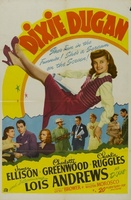 Dixie Dugan movie poster (1943) picture MOV_a1bc5ed2