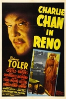 Charlie Chan in Reno movie poster (1939) picture MOV_a1bc772b