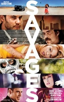 Savages movie poster (2012) picture MOV_a1bd8c59
