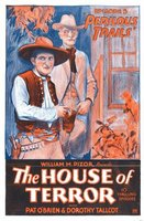 The House of Terror movie poster (1928) picture MOV_a1be4b2b