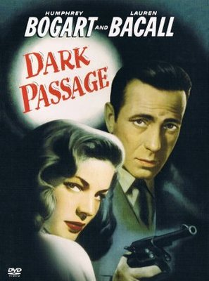 Dark Passage movie poster (1947) poster MOV_a1c26c1d