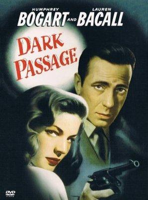 Dark Passage movie poster (1947) poster MOV_a1c26c1d