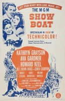 Show Boat movie poster (1951) picture MOV_a1c2feeb