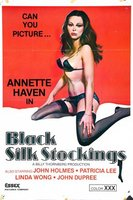 Black Silk Stockings movie poster (1978) picture MOV_a1c4da6c