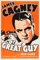 Great Guy movie poster (1936) picture MOV_a1c4db38