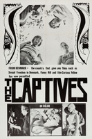 The Captives movie poster (1970) picture MOV_a1c688cf
