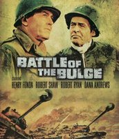 Battle of the Bulge movie poster (1965) picture MOV_a1c721da