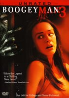 Boogeyman 3 movie poster (2008) picture MOV_a1caccec