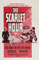 The Scarlet Hour movie poster (1956) picture MOV_a1d4d621