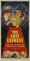 The Last Express movie poster (1938) picture MOV_a1dda383