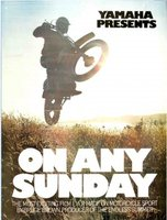 On Any Sunday movie poster (1971) picture MOV_a1dec9dd