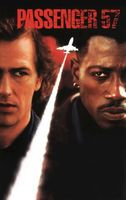 Passenger 57 movie poster (1992) picture MOV_a1e5f65a