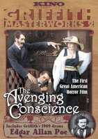 The Avenging Conscience: or 'Thou Shalt Not Kill' movie poster (1914) picture MOV_a1e81d05