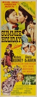 Summer Holiday movie poster (1948) picture MOV_a1e9f2a4
