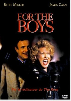 For the Boys movie poster (1991) poster MOV_a1eb3199