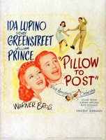 Pillow to Post movie poster (1945) picture MOV_a1ee4402