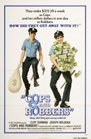 Cops and Robbers movie poster (1973) picture MOV_a1ef5e6f