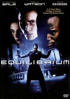 Equilibrium movie poster (2002) picture MOV_a1f36901
