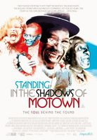 Standing in the Shadows of Motown movie poster (2002) picture MOV_a1f39abd