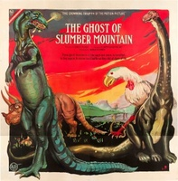 The Ghost of Slumber Mountain movie poster (1918) picture MOV_a1f41bb5