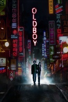 Oldboy movie poster (2003) picture MOV_a1f49042