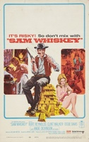 Sam Whiskey movie poster (1969) picture MOV_a1f4f88a