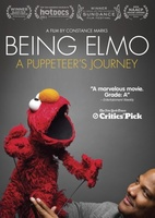 Being Elmo: A Puppeteer's Journey movie poster (2011) picture MOV_a1f62803