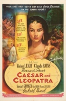 Caesar and Cleopatra movie poster (1945) picture MOV_a1f6bb07