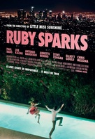 Ruby Sparks movie poster (2012) picture MOV_a1fac144