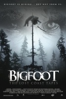 Bigfoot: The Lost Coast Tapes movie poster (2012) picture MOV_a1faf568