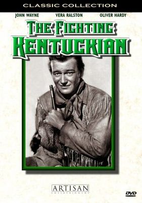 The Fighting Kentuckian movie poster (1949) poster MOV_a1fb13a1