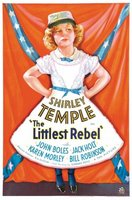 The Littlest Rebel movie poster (1935) picture MOV_a1fc2bfc