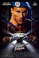 Street Fighter movie poster (1994) picture MOV_a1fe7549