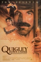Quigley Down Under movie poster (1990) picture MOV_2fcf167c