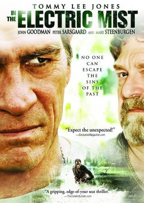 In the Electric Mist movie poster (2008) poster MOV_a2014b89